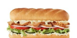 Firehouse Subs Welcomes New Chicken Gyro Sub