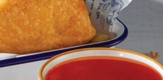 Heinz Honeyracha Sauce Is Back At Long John Silver's For A Limited Time