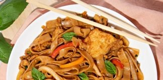 Pei Wei Offers New Spicy Drunken Noodles And New Family Bundle Deal For A Limited Time