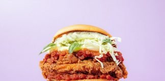 Shake Shack Serving Up New Monteverde Chicken Parm For One Day Only At One Location In Chicago