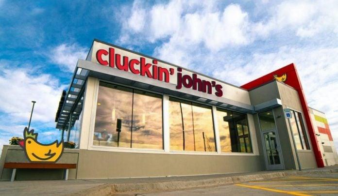 Taco John's To Launch New Cluckin' John's Brand Featuring New Bigger. Bolder. Better. Fried Chicken Tacos
