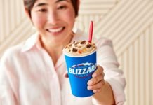 Dairy Queen Brings Back Reese's Extreme Blizzard