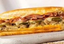 Earl Of Sandwich Releases New Cuban Sandwich