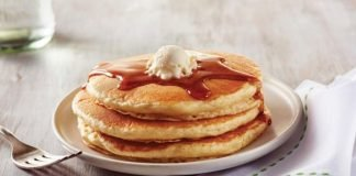 IHOP Offers 58 Cent Pancakes On July 13, 2021