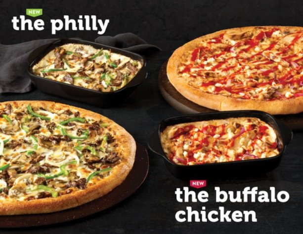 Marco's Pizza Launches New Philly And Buffalo Chicken Pizza And Crustless Pizza Bowls