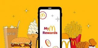 McDonald's Offers Free Fries And A Chance To Win One Million MyMcDonald's Rewards Points