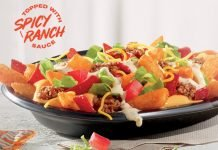 New Loaded Taco Fries Now Available At Taco Bell In 2 Varieties