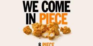 Popeyes Officially Adds New Game Changing Chicken Nuggets To Menus Nationwide