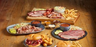 Ruby Tuesday Offers Smoked Beef Brisket And Pulled Pork As Part Of New Libby's BBQ Menu
