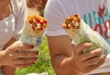 Taco Bell Is Testing A New $2 Cheesy Double Beef Burrito