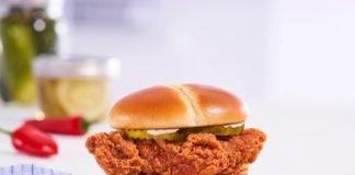 Bojangles Debuts All-New Bo's Chicken Sandwich Nationwide