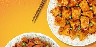 Pei Wei Introduces New Firecracker Chicken And Tofu