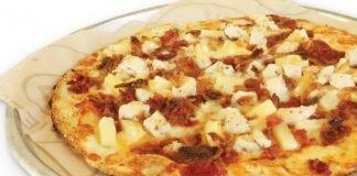 Pieology Tosses New BBQ Luau Pizza