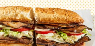 Potbelly Introduces Three New Sandwiches Including Avo Turkey, Chicken Club And Steakhouse Beef