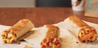 Taco Bell Relaunches Breakfast Menu Alongside Fan Favorite Toasted Breakfast Burritos