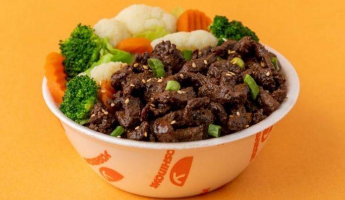 Yoshinoya Welcomes Back Grilled Steak