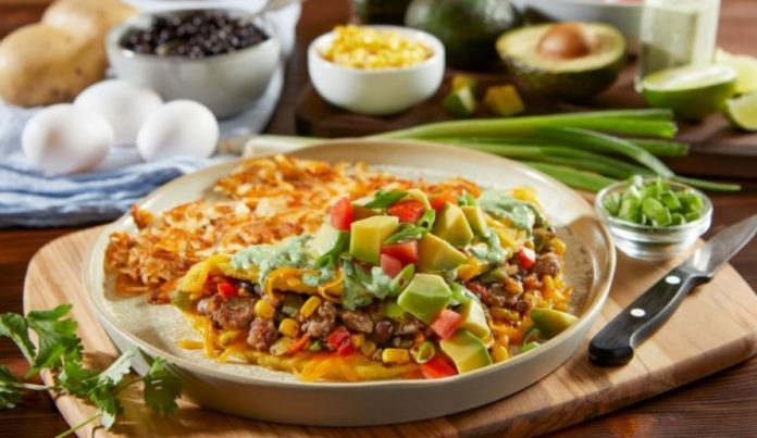 Bob Evans Debuts New Southwest Avocado Chicken And Southwest Avocado Omelet For Fall