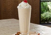 Chick-fil-A Tests New Autumn Spice Milkshake In Salt Lake City