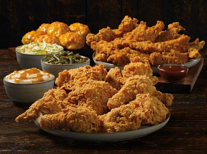 Church's Chicken Offers Everyday Value For The Whole Family With New Feed 4 And Feed 6 Meals Starting At $20