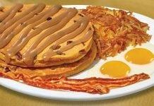 Denny's Brings Back Pumpkin Pecan Pancakes And Debuts New Pecan Panookie For Fall 2021