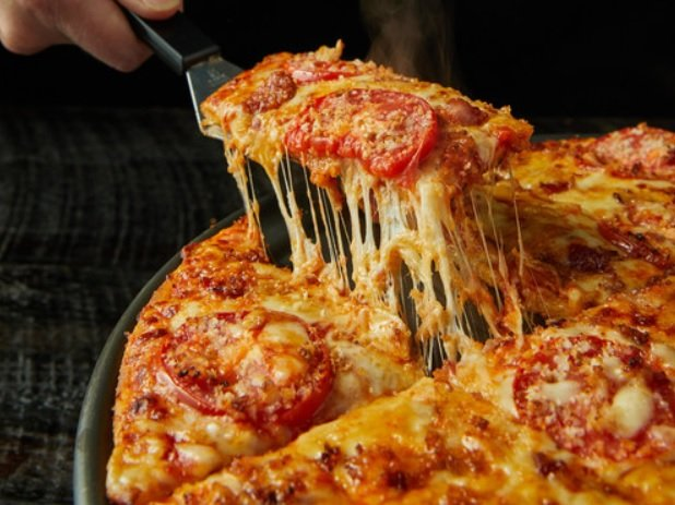 Donatos Serves Up New Ultimate Grilled Cheese Pizza
