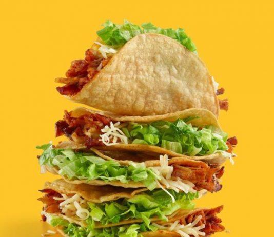 El Pollo Loco Is Bringing Back The Crunchy Taco On October 4, 2021