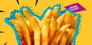 Krystal Debuts New Crispy Seasoned Fries Nationwide