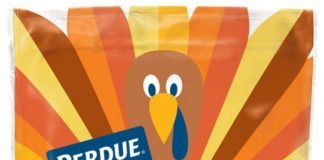 Perdue ThanksNuggets Are Back For A Limited Time