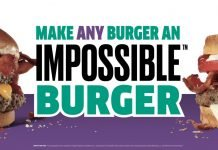 Jack In The Box Reveals New Plant-Based Impossible Burger