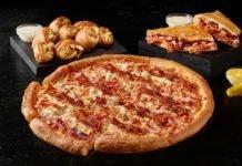 Papa John's New BaconMania Lineup Includes New Triple Bacon Pizza And Smokey Bacon Parmesan Crusted Papadia