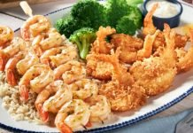 Ultimate Endless Shrimp Is Back At Red Lobster For A Limited Time