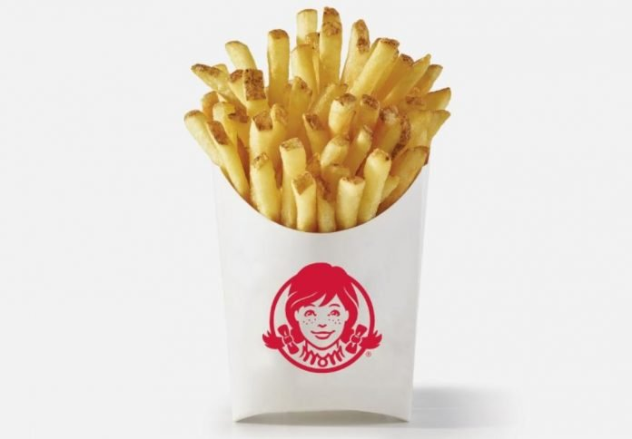 Wendy's Offers New Hot & Crispy Fry Guarantee